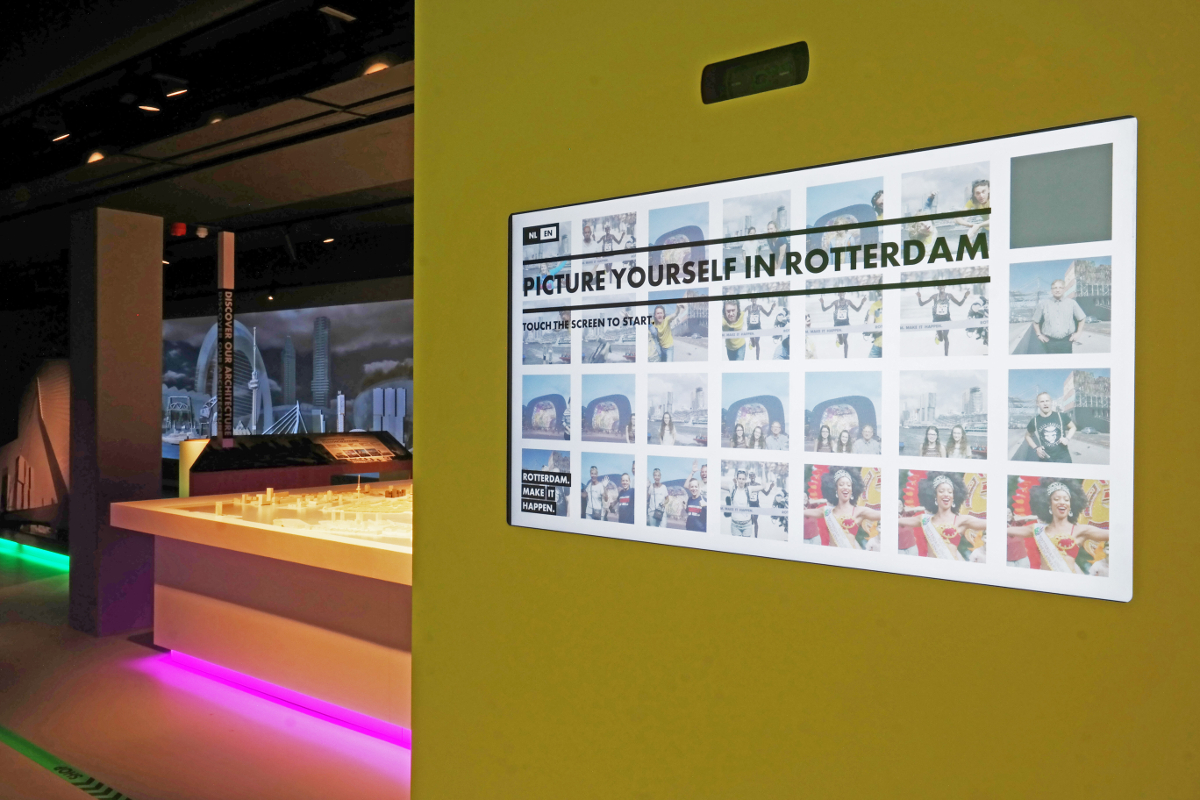 Rotterdam Discovery Moetwil Dijk Project